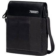 Samsonite HIP-TECH Tablet Crossover 7.9'' + Flap Black - Brašna na tablet