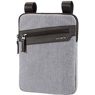 "Samsonite HIP-STYLE #2 Flat Tablet Crossover 9.7"" Light Grey - Brašna na tablet"