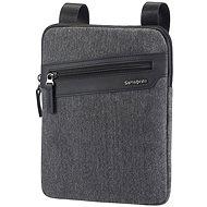 "Samsonite HIP-STYLE #2 Flat Tablet Crossover 9.7"" Anthracite - Brašna na tablet"