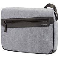 Samsonite HIP-STYLE #2 Tablet Mess. Bag 10.1'' + Flap Light Grey - Brašna na tablet