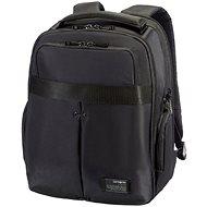 """Batoh na notebook Samsonite CityVibe Laptop Backpack 13""""-14"""" černý"""