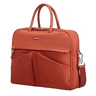 Samsonite Lady Tech BAILHANDLE 15.6 Rust - Brašna na notebook