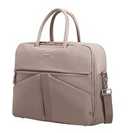 Samsonite Lady Tech BAILHANDLE 15.6 Smoke - Brašna na notebook