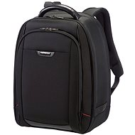 Samsonite PRO-DLX 4 Laptop Backpack M černý - Batoh na notebook