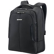 Samsonite XBR Backpack 15.6   černý - Batoh na notebook 03d6201624