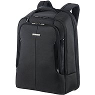 Samsonite XBR Backpack 17.3'' černý - Batoh na notebook