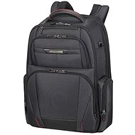 """Batoh na notebook Samsonite Pro DLX 5 LAPT. BACKPACK 3V 17.3"""" EXP Black"""