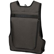 """Batoh na notebook Samsonite Hull Backpack Sleeve 15.6"""" Black"""
