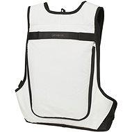 """Samsonite Hull Backpack Sleeve 15.6"""" White - Batoh na notebook"""