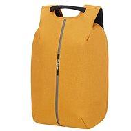 """Samsonite SECURIPAK 15.6"""" Sunset Yellow - Batoh na notebook"""