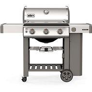 WEBER Genesis II S-310 GBS Stainless steel - Gril