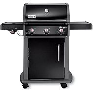 WEBER Spirit E-320 Original Black - Gril