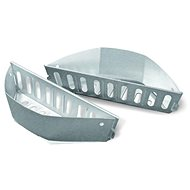 WEBER Char-Basket Fuel Containers - Grill accessories