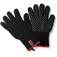 WEBER Sada grilovacích rukavic Premium - Rukavice