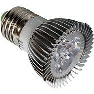 Growlight LED 6W RB - Žárovka
