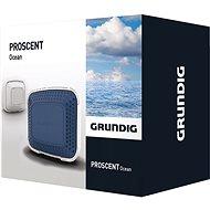 GRUNDIG GO16 - Vůně do sušičky