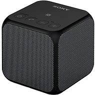 Sony SRS-X11, černá - Bluetooth reproduktor