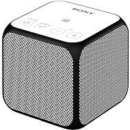 Sony SRS-X11, bílá - Bluetooth reproduktor