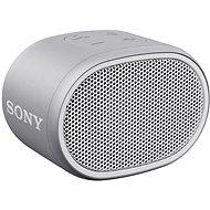 Sony SRS-XB01 bílá - Bluetooth reproduktor