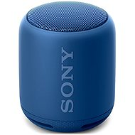 Sony SRS-XB10 blue - Bluetooth speaker