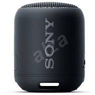 Sony SRS-XB12 černá - Bluetooth reproduktor