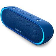 Sony SRS-XB20, modrá - Bluetooth reproduktor