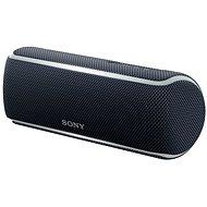 Sony SRS-XB21, černá - Bluetooth reproduktor