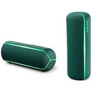 Sony SRS-XB22 zelená - Bluetooth reproduktor