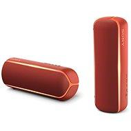 Sony SRS-XB22 červená - Bluetooth reproduktor