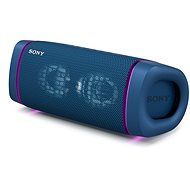Sony SRS-XB33 modrá - Bluetooth reproduktor
