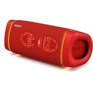 Sony SRS-XB33 červená - Bluetooth reproduktor