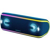 Sony SRS-XB41, modrá
