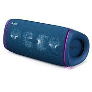 Sony SRS-XB43 modrá - Bluetooth reproduktor