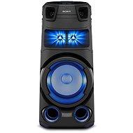 Sony MHC-V73D, černý - Bluetooth reproduktor