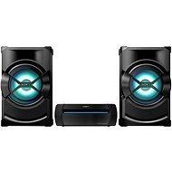 Sony SHAKE X3D - Audio systém