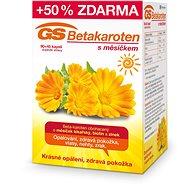 GS Betakaroten s měsíčkem cps. 90+45 ČR/SK - Betakaroten
