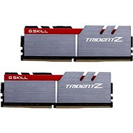 G.SKILL 16GB KIT DDR4 3200MHz CL14 Trident Z