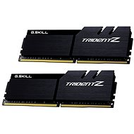 G.SKILL 16GB KIT DDR4 4400MHz CL19 Trident Z - Operační paměť