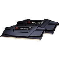 G.SKILL 16GB KIT DDR4 3200MHz CL16 Ripjaws V