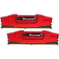 G.SKILL 16GB KIT DDR4 3600MHz CL19 RipjawsV