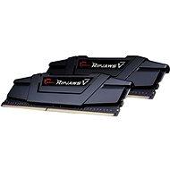 G.SKILL 32GB KIT DDR4 3200MHz CL16 Ripjaws V - Operační paměť