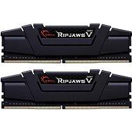 G.SKILL 16GB KIT DDR4 3600MHz CL16 Ripjaws V