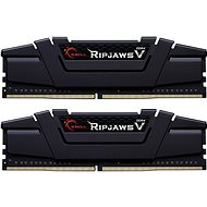 G.SKILL 32GB KIT DDR4 3600MHz CL16 Ripjaws V
