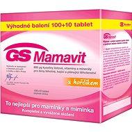 GS Mamavit tbl. 100+10 ČR/SK