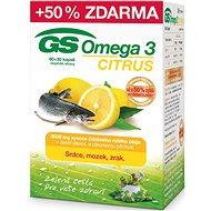 GS Omega 3 Citrus CR/SK - Omega 3