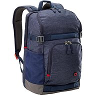 "WENGER StreetFlyer 15.6"" denim - Batoh na notebook"