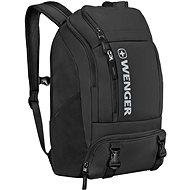 """WENGER XC WYND 28L, 16"""", Black - Laptop Backpack"""