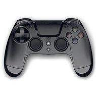 Gioteck VX-4 gamepad PS4/PC černý