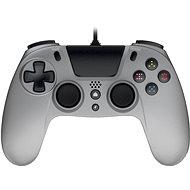 Gioteck VX-4 gamepad PS4 titanový