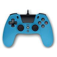 Gioteck VX-4 gamepad PS4 modrý